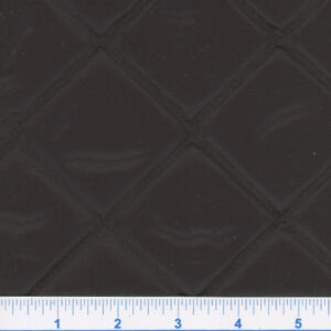 NYLON BOX WP-1-SIDE-3oz-BLACK
