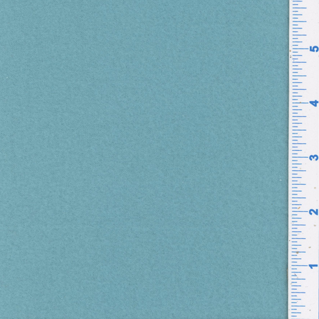 POLAR FLEECE 122013-ANTI-PILL SOLID-AQUA