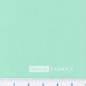 BROADCLOTH SOLID 45''- COOL MINT 1032-1
