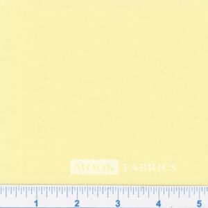 FLANNEL SNUGGLE, SOLID - BABY YELLOW
