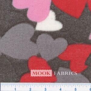 fleece-coral-heart-grey-red