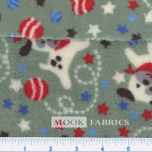 fleece-flannel-2-sided-dog-ball-star-turquoise