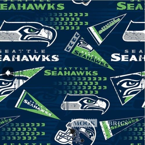 Fabric Traditions NFL